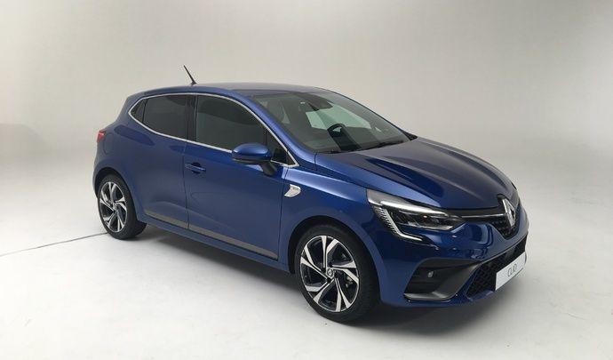 Vidéo - Renault Clio 5 : le début d'une nouvelle ère