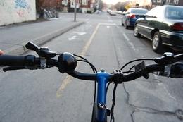 Aménagement de la rue de Rennes : bientôt une recrudescence des accidents pour les cyclistes ?