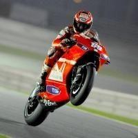 Moto GP - Ducati: Hayden espère confirmer à Jerez