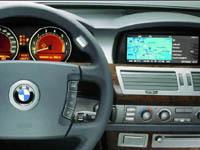 Google dans votre BMW