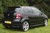 Volkswagen Polo Sports Limited: spécialement diesel