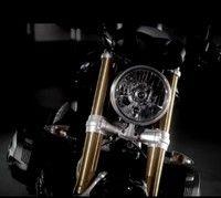 Vidéo moto : Encore de la BMW NineT 2014