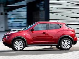 Nissan Motor effectue un rappel massif des Juke, Micra et Infiniti M