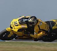 Moto GP: Australie: Retour sur Terre frustrant pour Tech'3