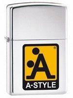 A-Style s'empare de ton corps avec ses fringues et ses divers goodies…