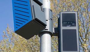 Bientôt denouveaux mini-radars implantés en ville