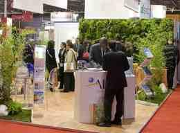 Salon européen de la recherche et de l'innovation : les polluants à la loupe