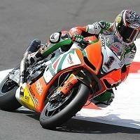 Superbike - Miller Park: Checa espère que sa Ducati sera fiable et Aprilia espère que Biaggi sera solide