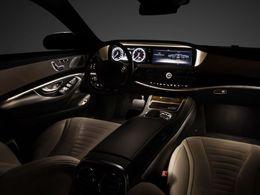 Mercedes va concurrencer Rolls-Royce