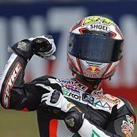Moto GP: Dovizioso y sera avant Lorenzo