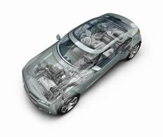 La Chevrolet Volt hybride, une survivante chez General Motors