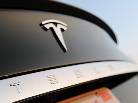Tesla, constructeur le plus innovant juste devant Toyota