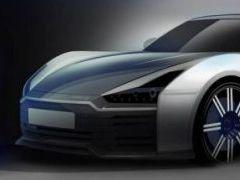Salon de Genève 2012 - Roding Roadster à moteur BMW de 320 ch