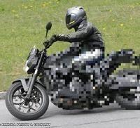 Nouveauté 2012 - Honda: Un roadster twin 700 en approche