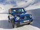 Mercedes: priorité au luxe avec plus d'AMG, de Maybach et de Classe G