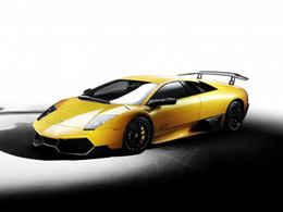 Lamborghini & Ferrari: deux monstres à Genève