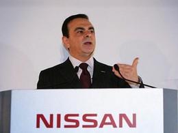 Renault-Nissan : objectif 10 millions de ventes en 2016-2017
