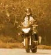 Vidéo moto : campagne de sécurité routière...