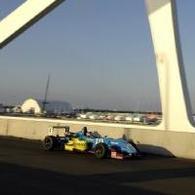 Formule 1 - Valencia Street: Homologation dans la poche