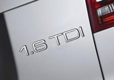 L'Audi A3 1.6 TDI de 105 ch ? 109 g CO2/km