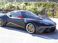 Scoop ?  Et si c'était la Lotus Evora GTE F1 Edition ?