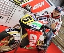 Moto GP - Japon: Stefan Bradl tentera le coup