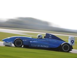 Volant Euroformula 2011 : 60.000€ pour le vainqueur