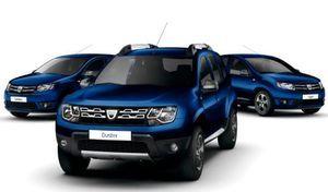 Marché français des voitures neuves en août2016 à +6,7%: Dacia en grande forme, Volkswagens'enfonce