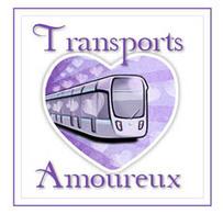 Les transports en commun sont poétiques !