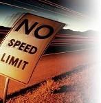 Rouler à 260 Km/h n'est pas dangereux... en Espagne !