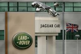 Retour des profits pour Jaguar-Land Rover