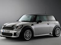 Un nouveau Pack JCW pour la Mini et la Mini Cabriolet
