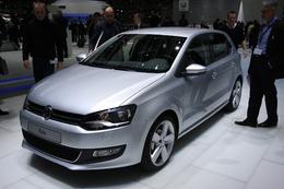 Nouvelle VW Polo, la petite soeur