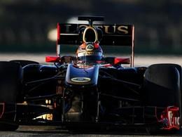 F1 - Essais Valencia jour 3, meilleur temps pour Lotus Renault