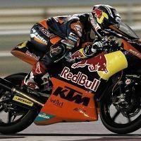Moto 3 - Qatar FP3: KTM réplique avec Cortese