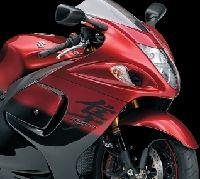 Actualité moto - Suzuki: la Hayabusa fête cinquante ans de présence aux USA