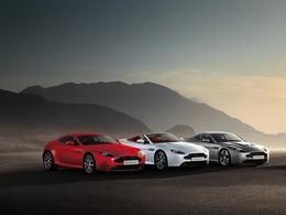(Minuit chicanes) Quel avenir immédiat pour Aston Martin?