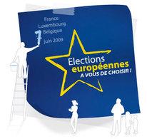 Elections européennes 2009 : l'écologie, la grande gagnante !
