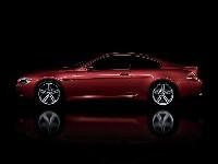 BMW M6 CSL: aux oubliettes!