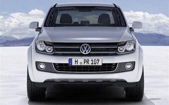 Volkswagen Amarok : cette fois, il est officiel