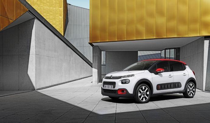 Nouvelle Citroën C3 : à partir de 12950€