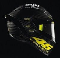 Moto GP - Ducati: Valentino Rossi à toutes les sauces en Italie !