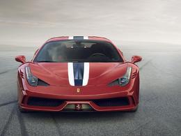 FCA (Fiat) et Ferrari séparés dès 2015