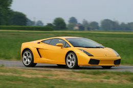 Lamborghini veut réduire ses rejets de CO2 de 35% d'ici 2015