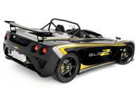 La nouvelle Lotus 2-Eleven plus performante que prévu