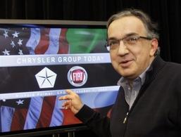 Révision stratégique chez Fiat : l'avenir d'Alfa Romeo en question