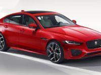 Jaguar XE: un restylage pour se relancer