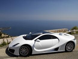La GTA Spano sera à Genève