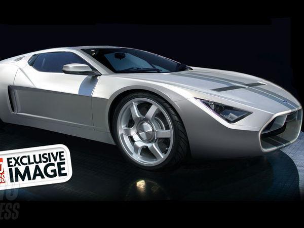 La remplaçante de la Ford GT sera hybride!