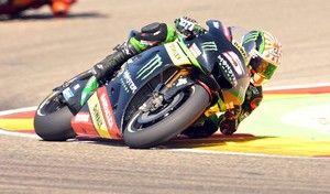 MotoGP - Malaisie J.1: Zarco troisième et premier Yamaha